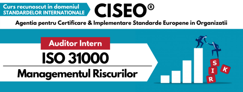auditor intern iso 31000