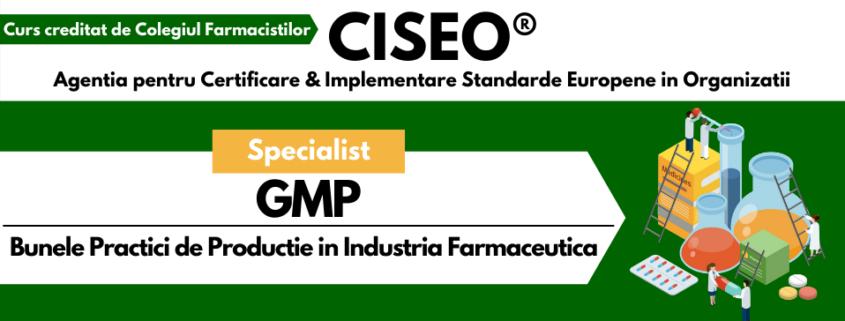 specialist GMP