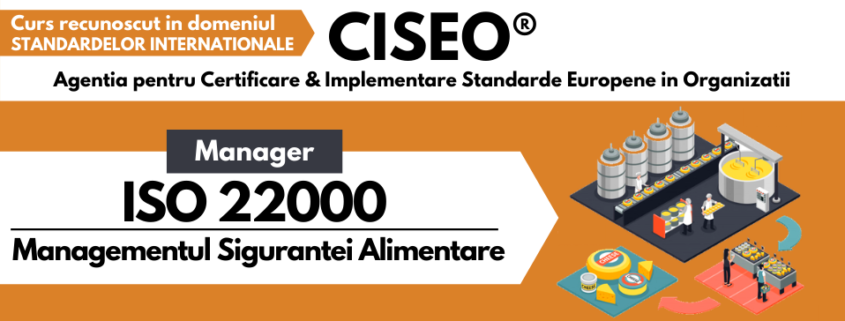 manager iso 22000