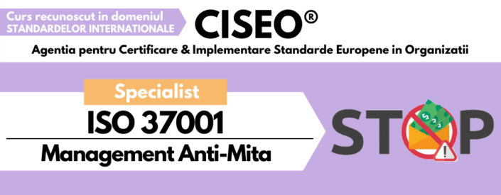 specialist iso 37001