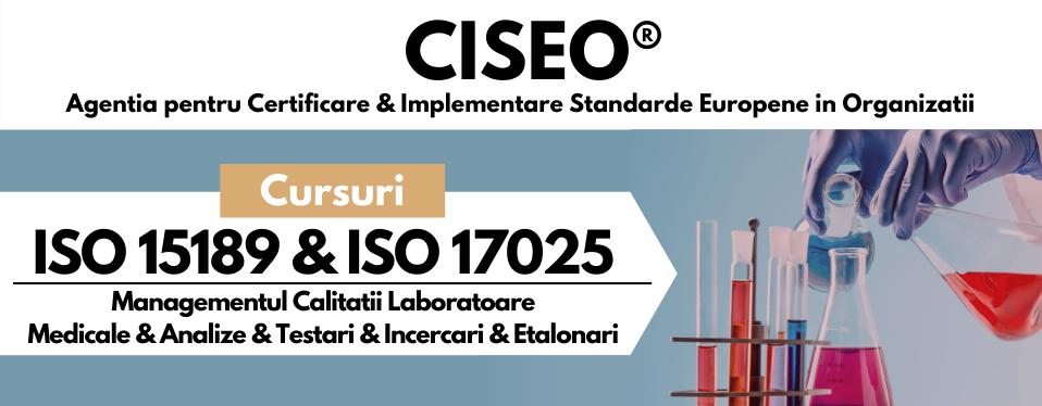 Laboratoare Medicale & Analize & Testari & Incercari & Etalonari